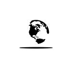 Lorama Logo - white (150px)